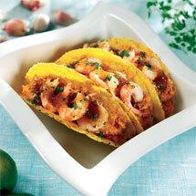 Tacos med het r..
