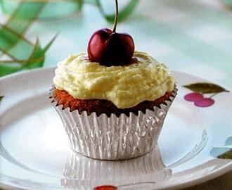 Muffins dekoration recept mytaste - Dekoration muffins ...