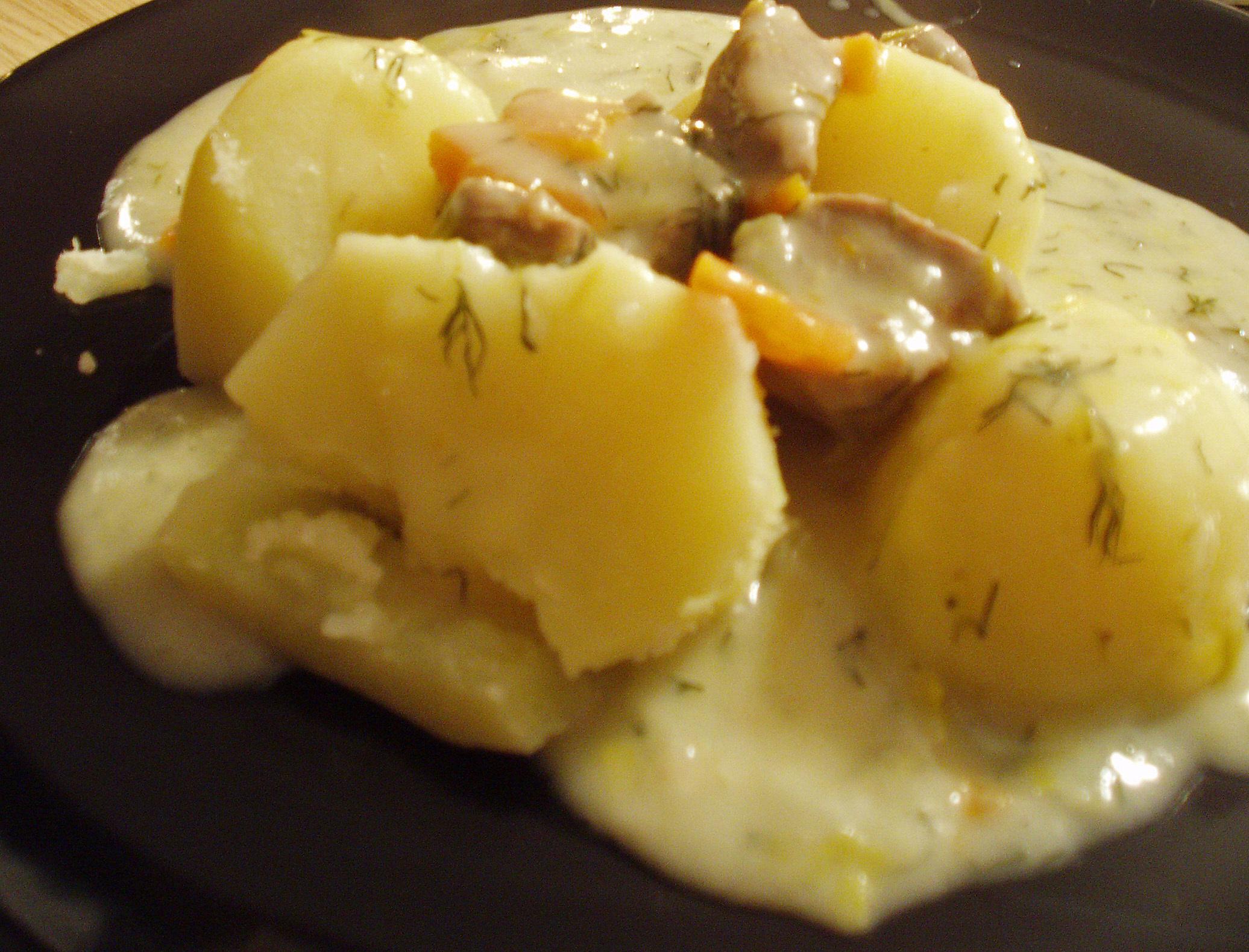 blanchera potatis