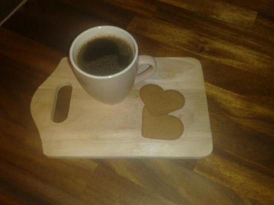 Kardemummakaffe á laGill