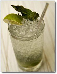 drink mynta