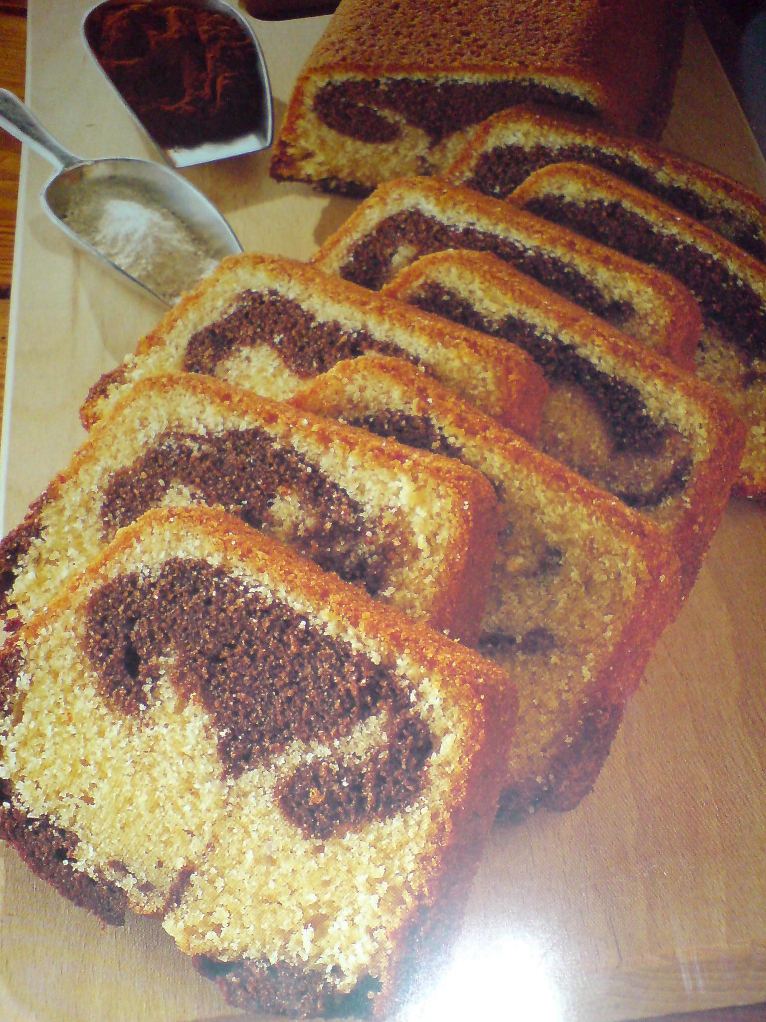 baka lättaste kakan