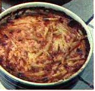 tomatsill på matjessill