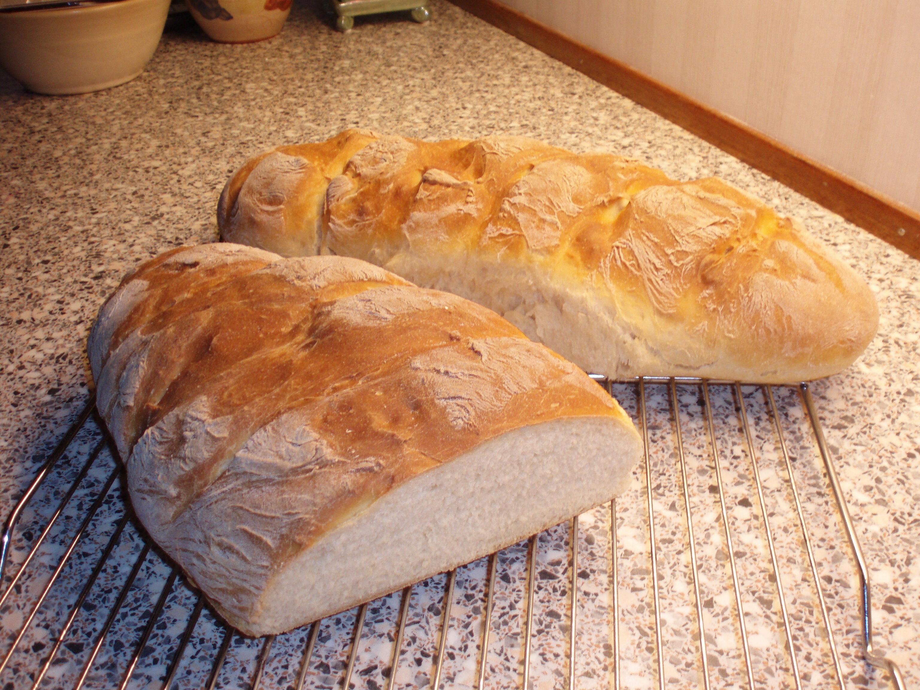 anettes runda bröd