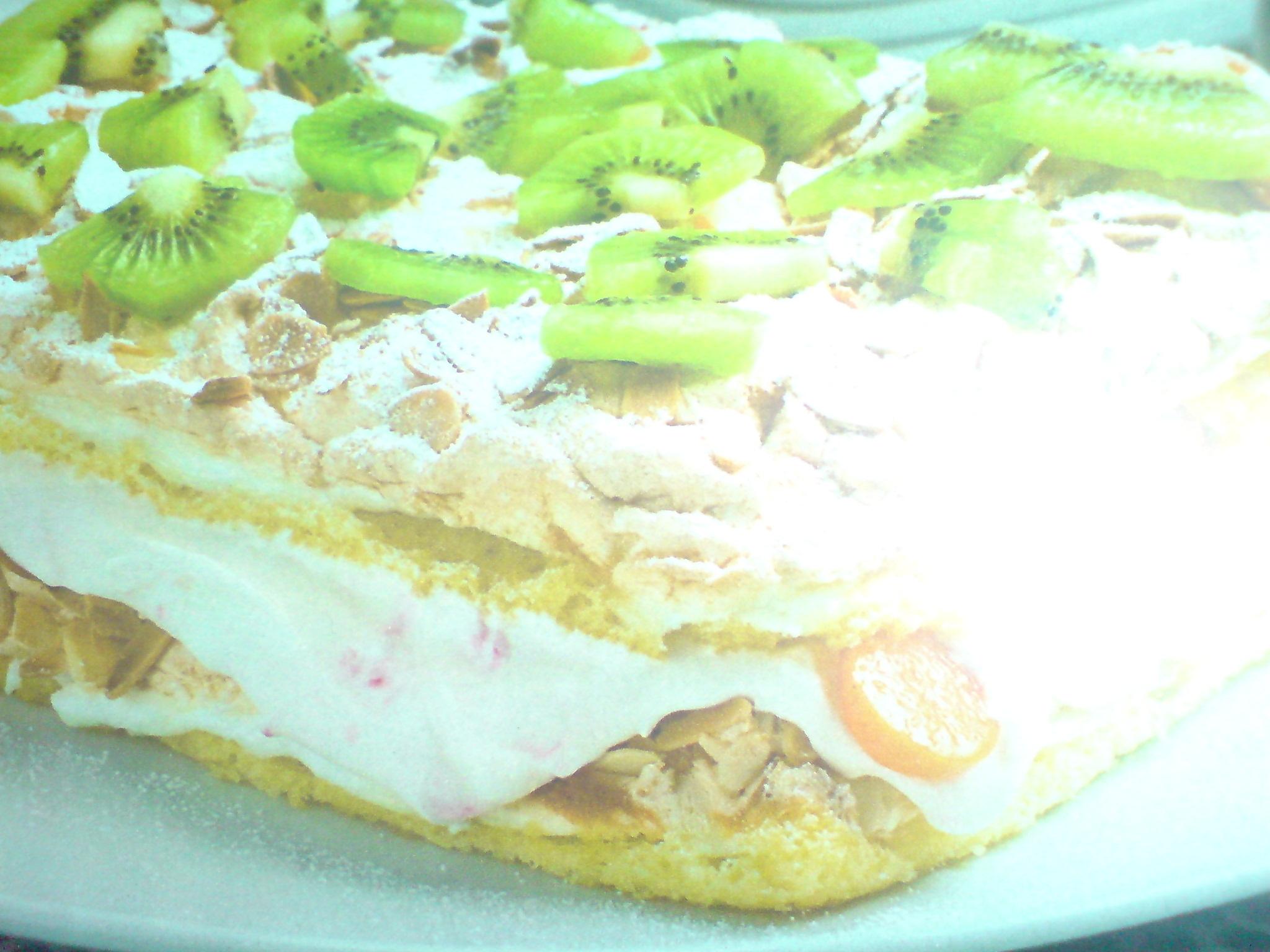 pinocchiotårta