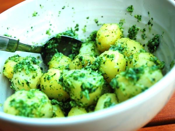 Godaste potatis..