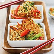 Asiatisk nudelk