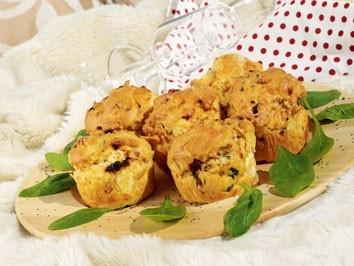 Muffins med pro..