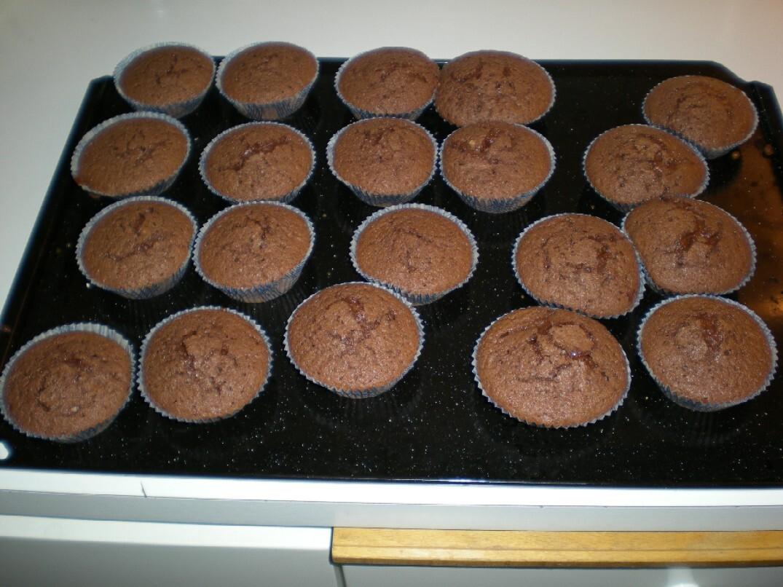 Muffins anno 19..