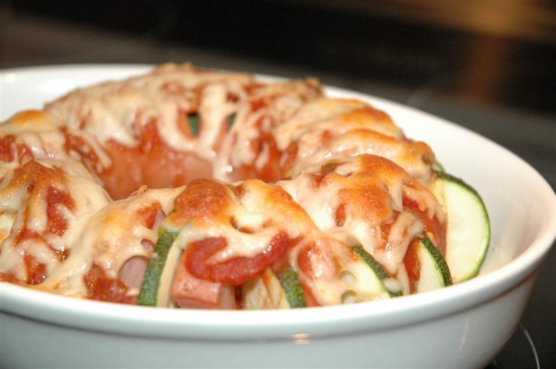 snabb tomatsalsa