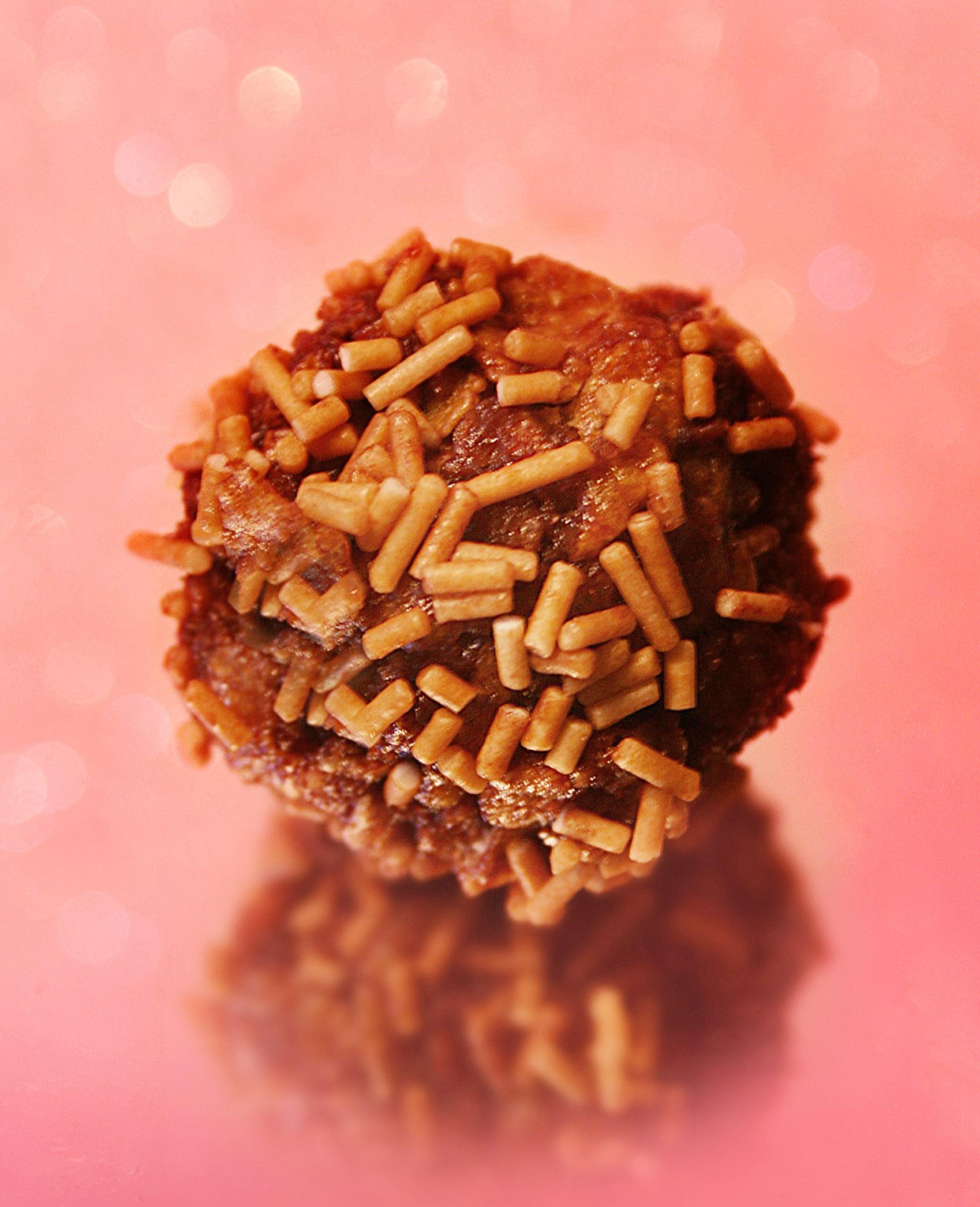 chokladbollar cornflakes