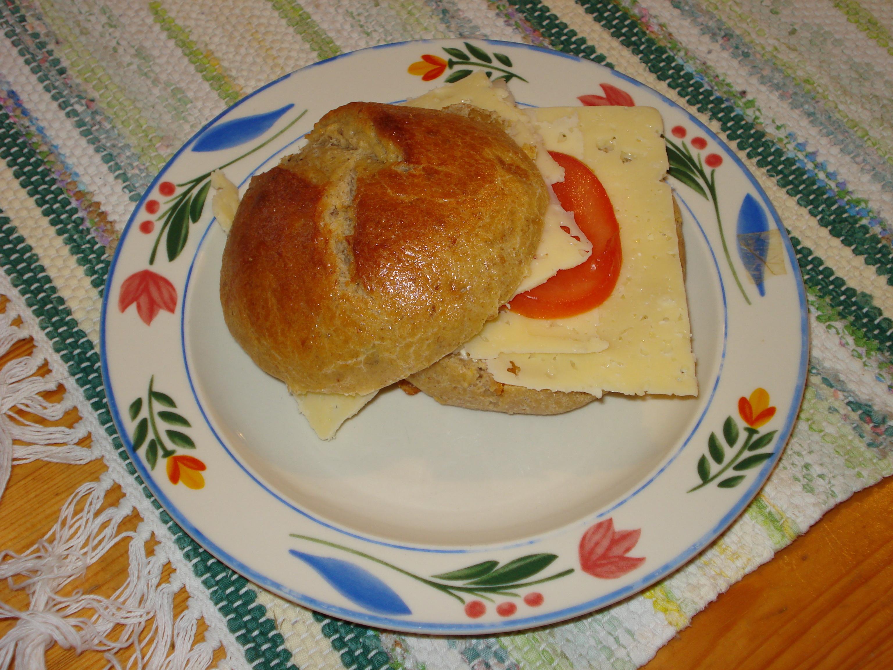 Frukostbullar m