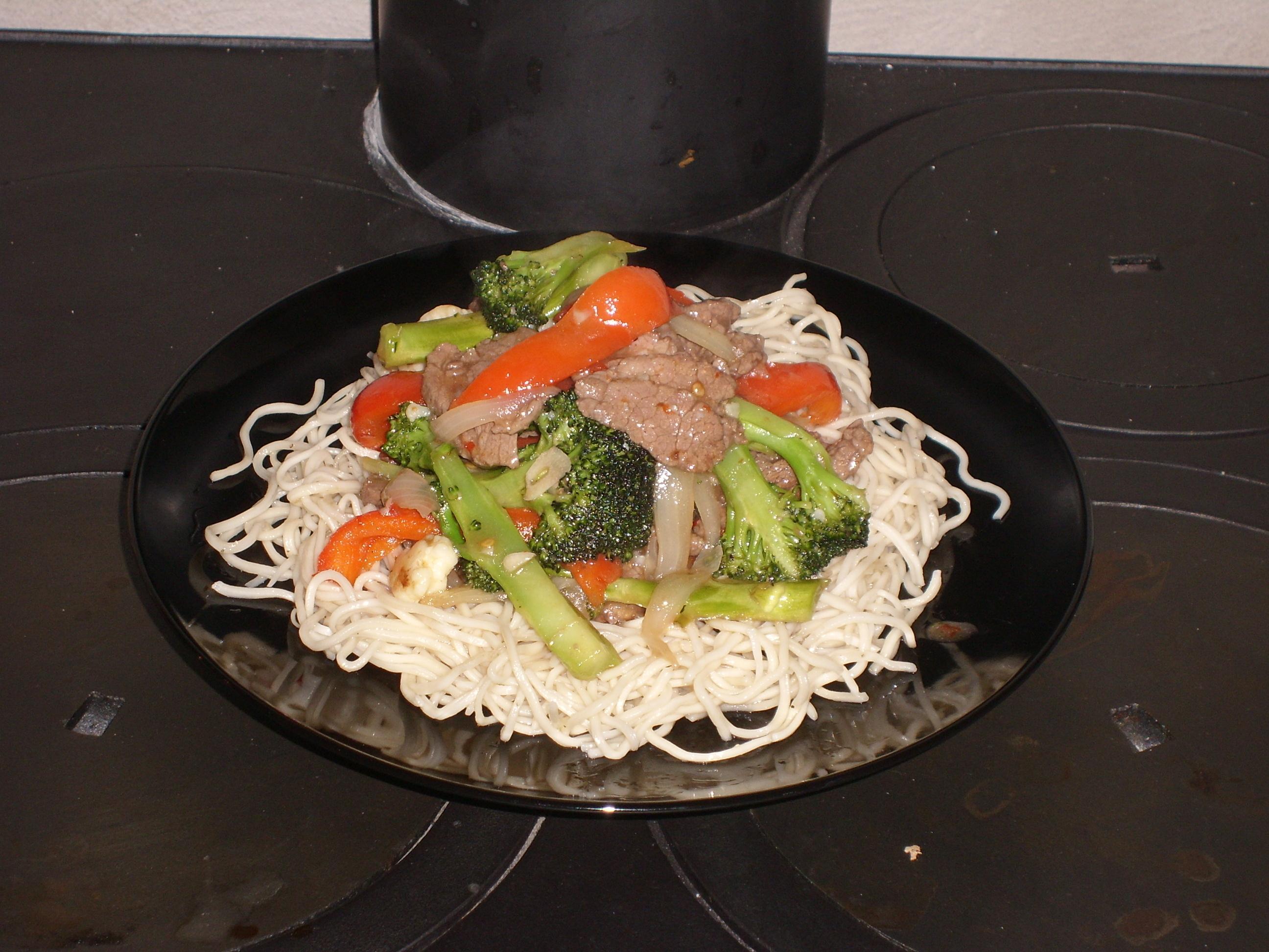 ytterlår wok