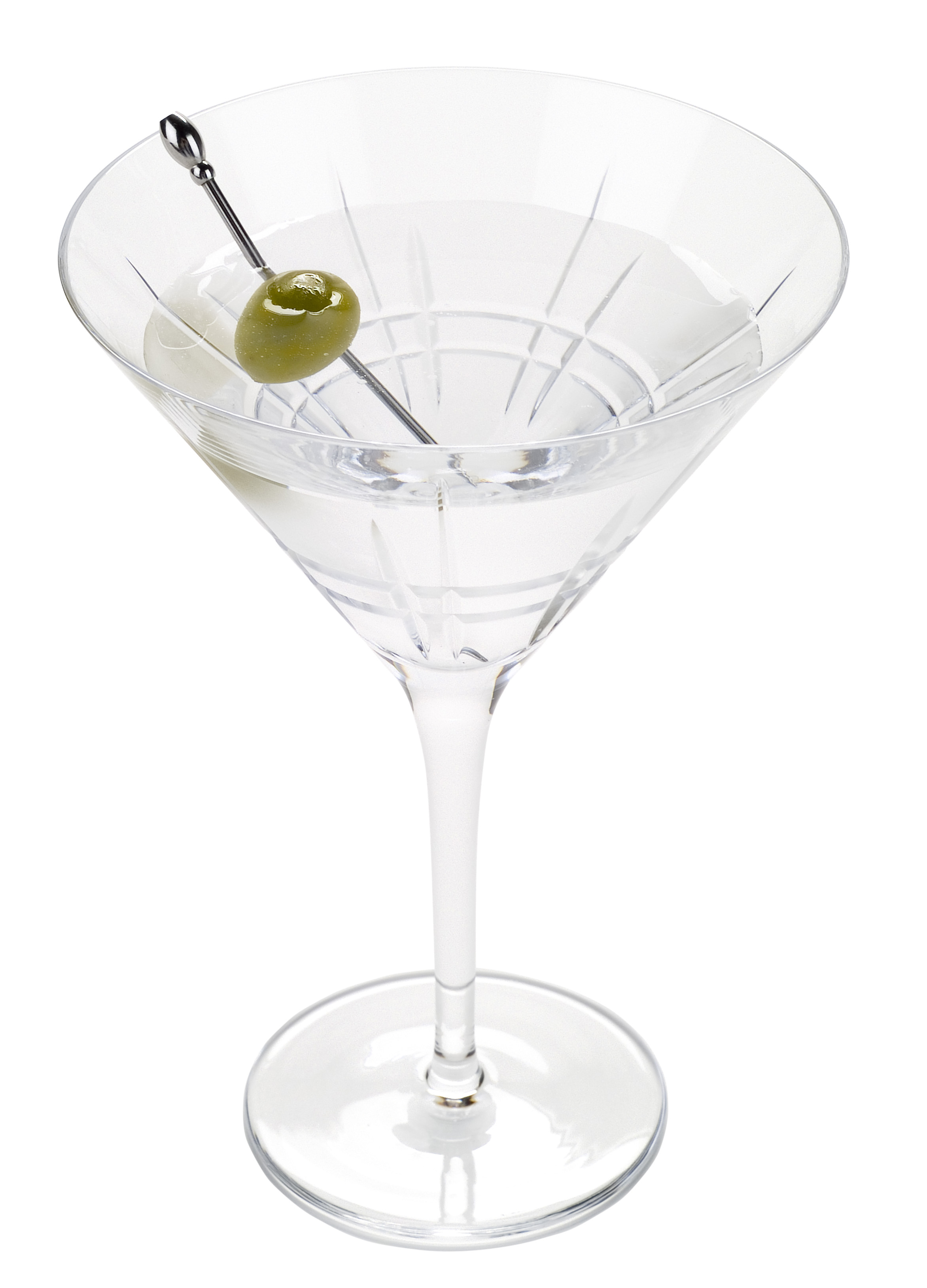 james bond drink