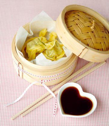 dumpling sås