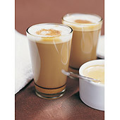 Latte Napolitan..