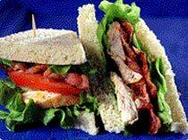 club stek
