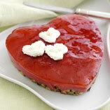 Alla hjärtans tårta