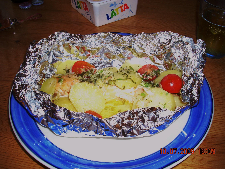 Katarinas grill