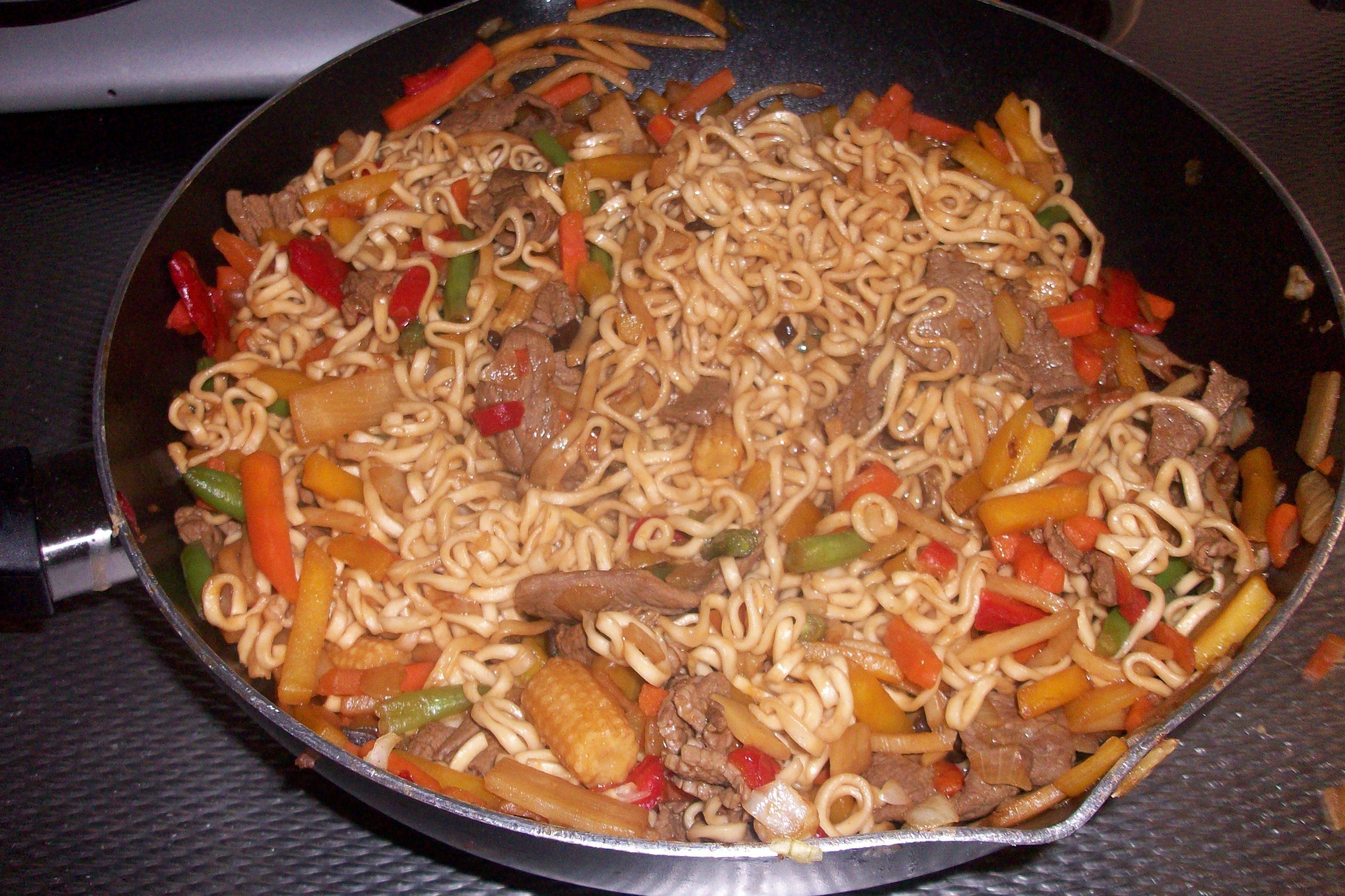 woksås