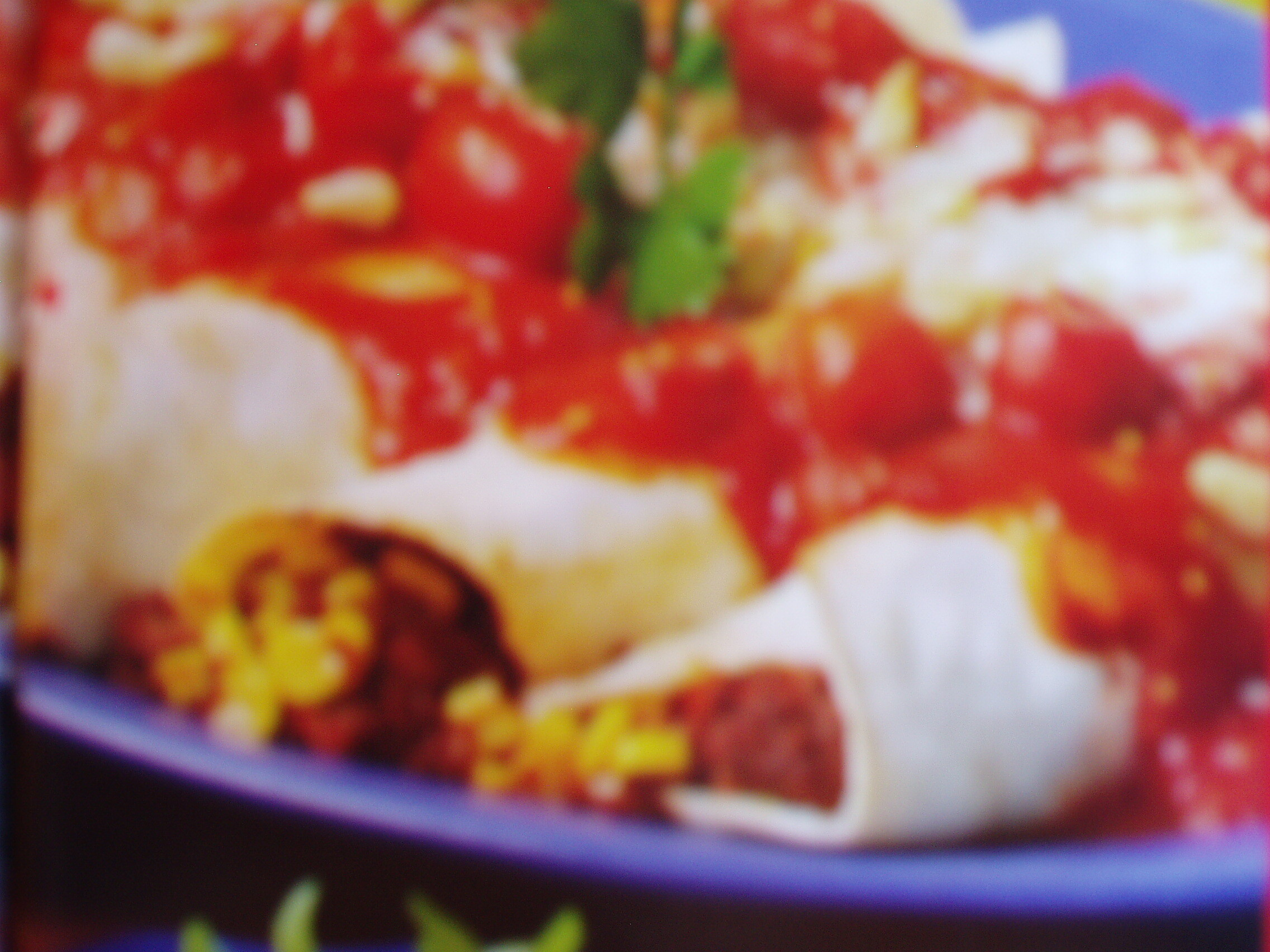 chili salsa