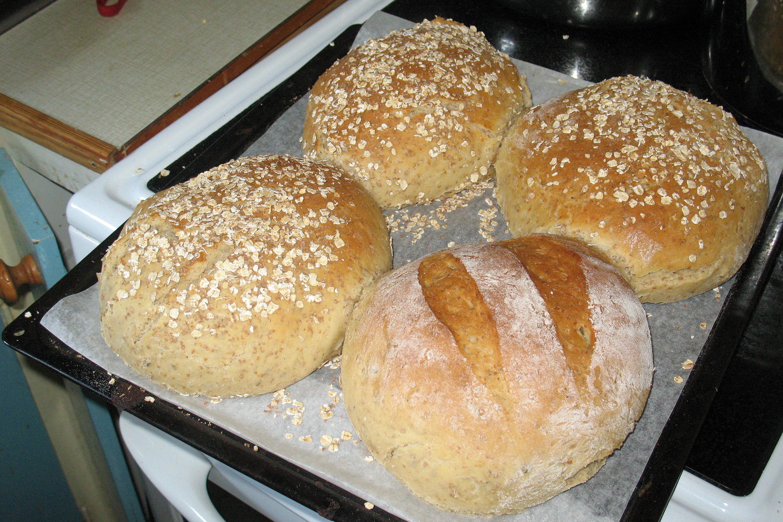 bröd vetemjöl special