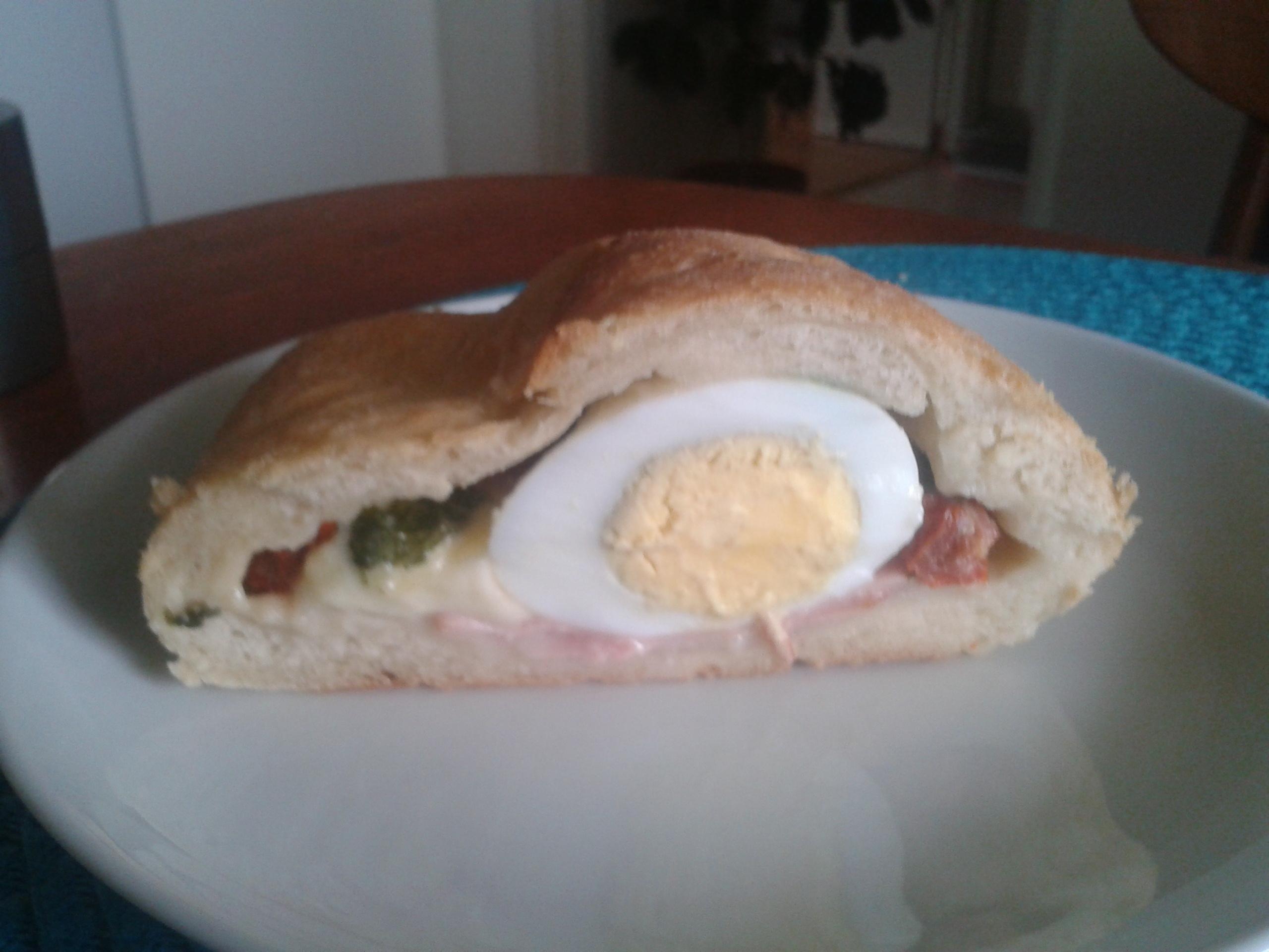 Jamie Olivers b..