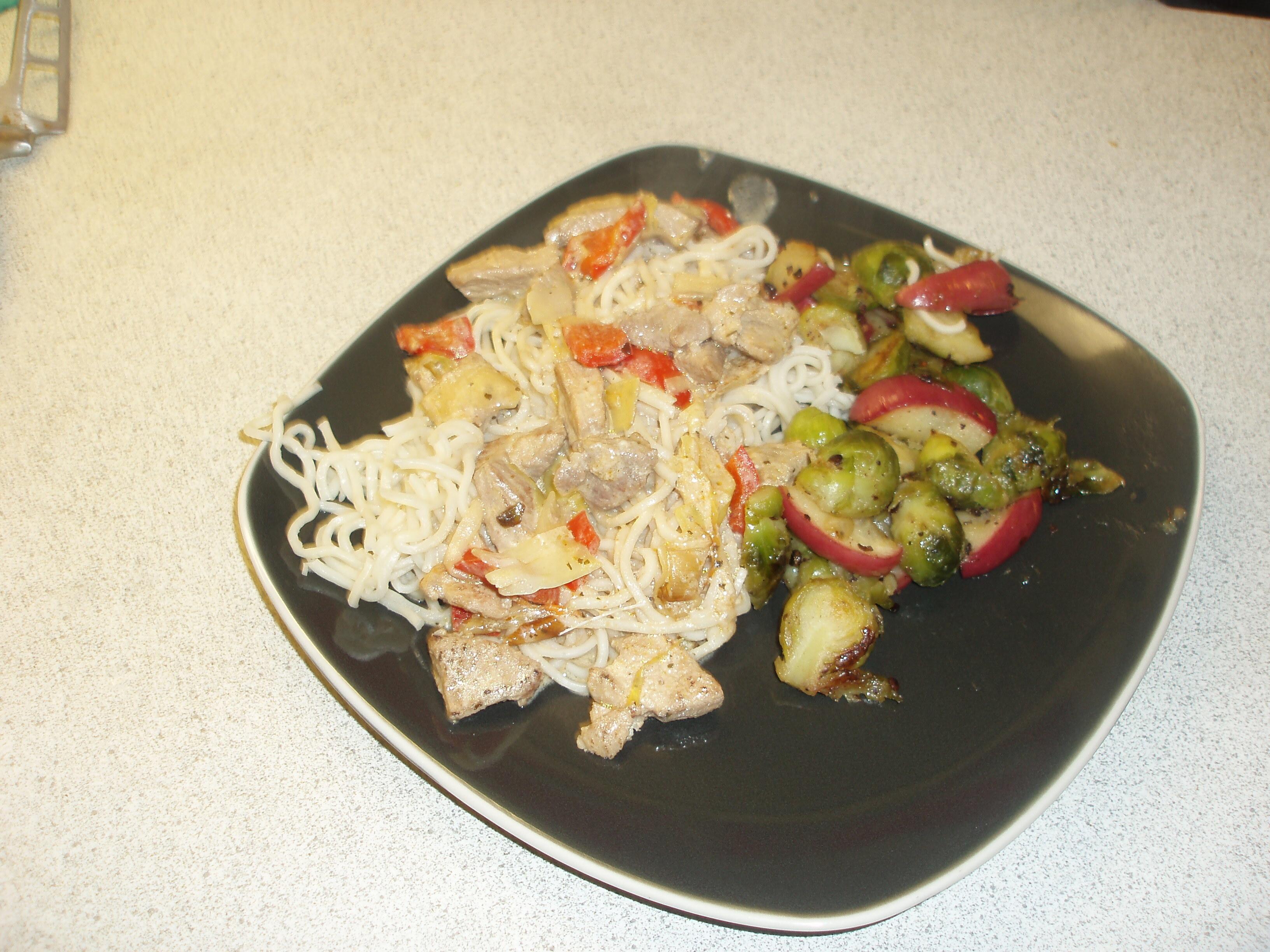 thai green curry krydda