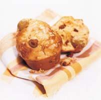 matmuffins parmesan