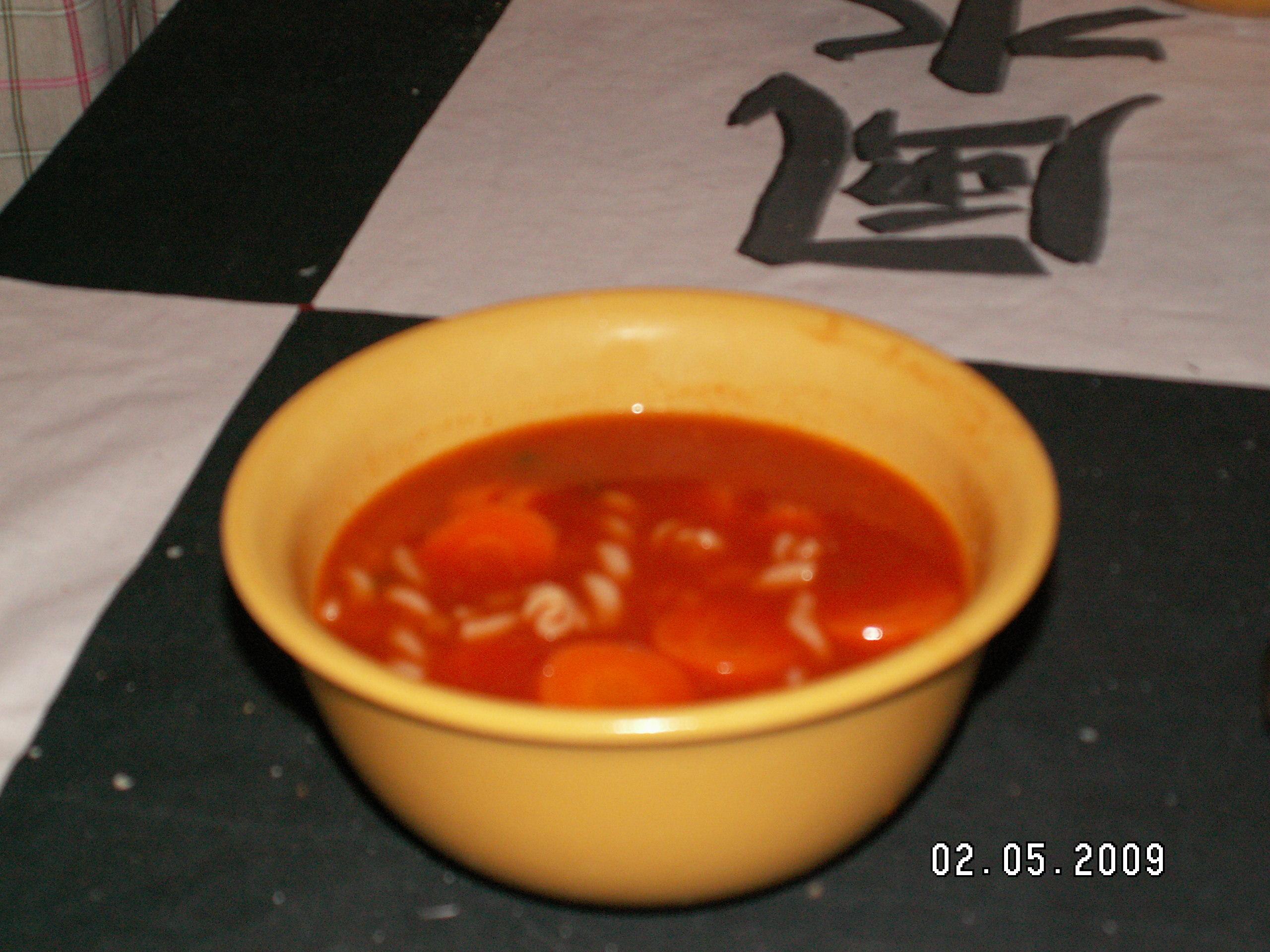 minestronesoppa