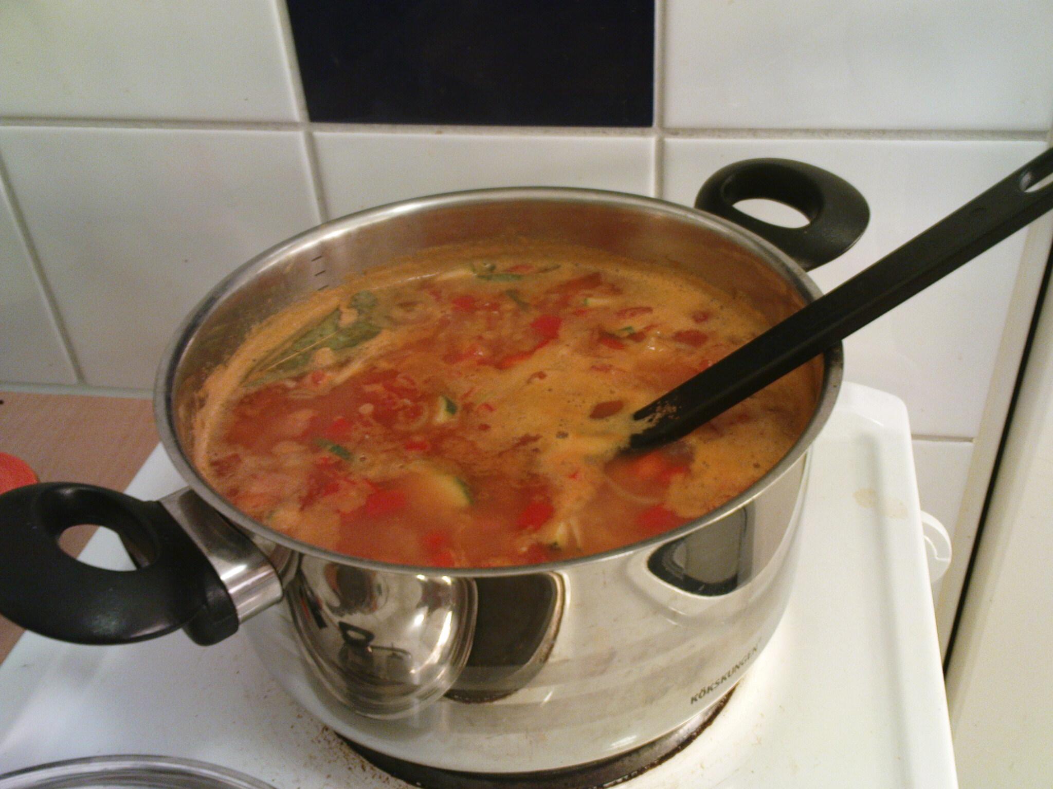 lins soppa