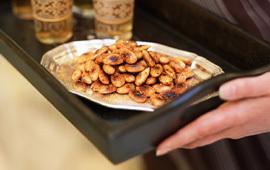enkla snacks