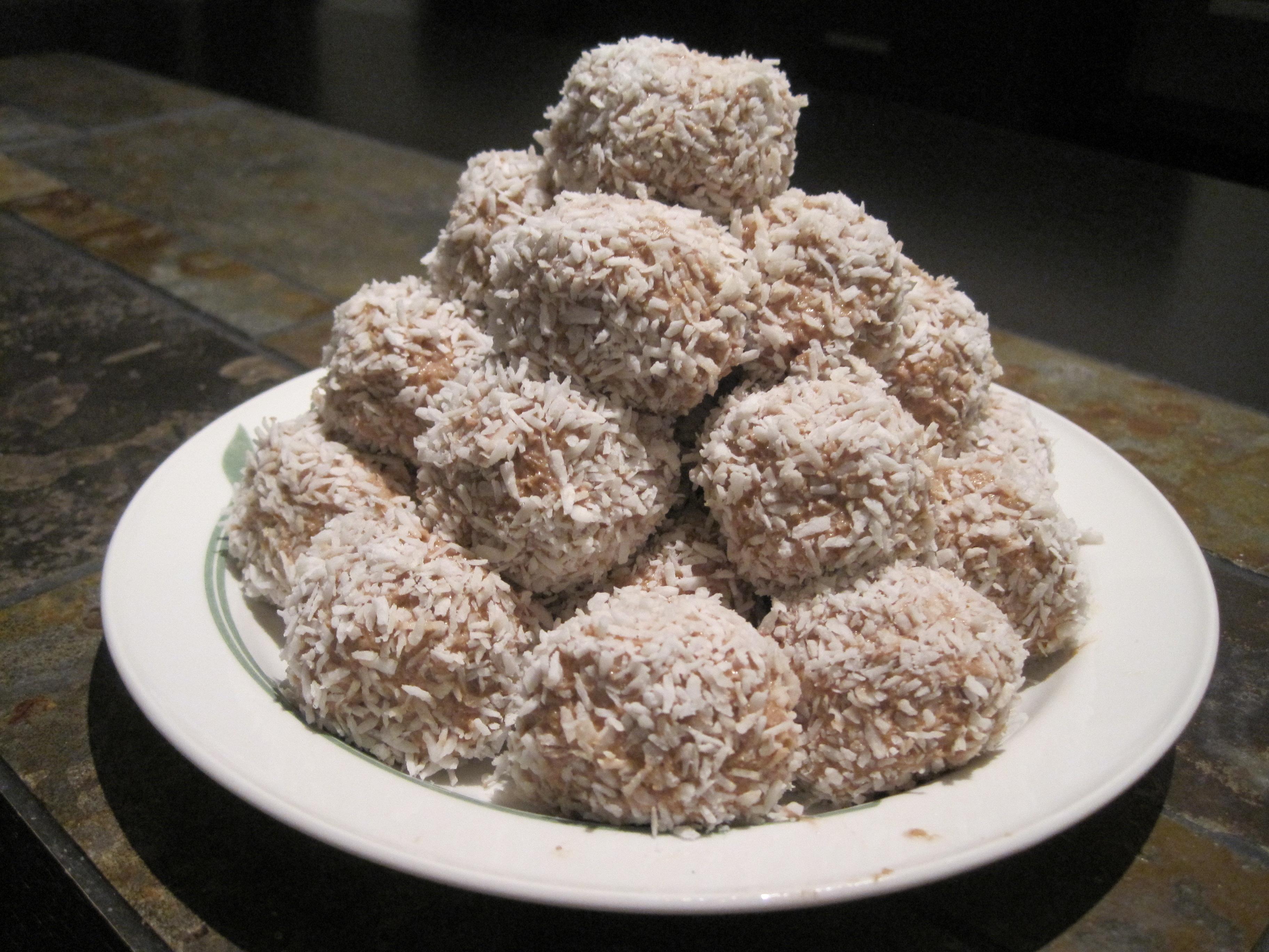 havrebollar vanilj