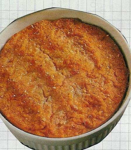 leverkaka med risgryn