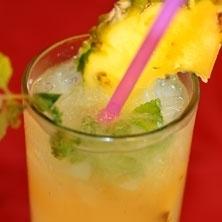 Frozen tequila-..