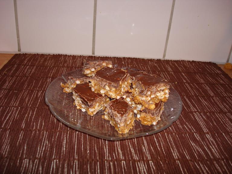 Enkel snickers