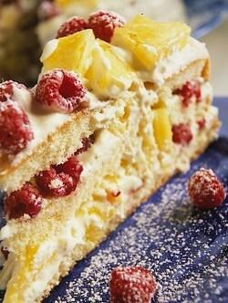 Ninas tårta