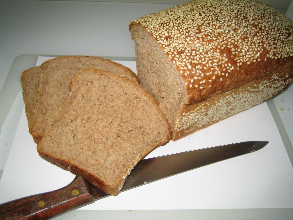 ros bröd