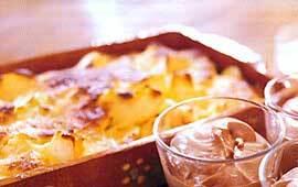 Kokosäppelkaka