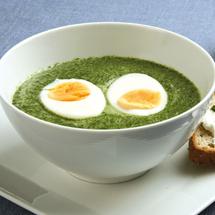 grönkål soppa