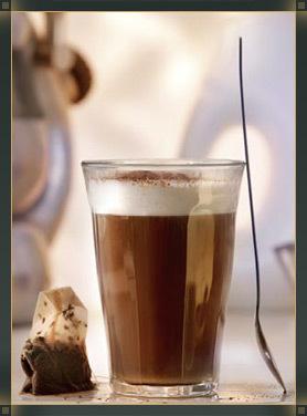 chai latte tepåse