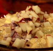 Currysill med �