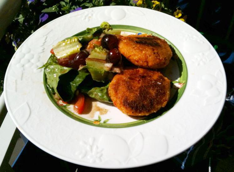 couscous bollar