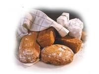 Matbröd med kross