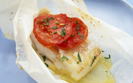Hemliga fiskpak