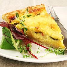 ostpaj utan ägg