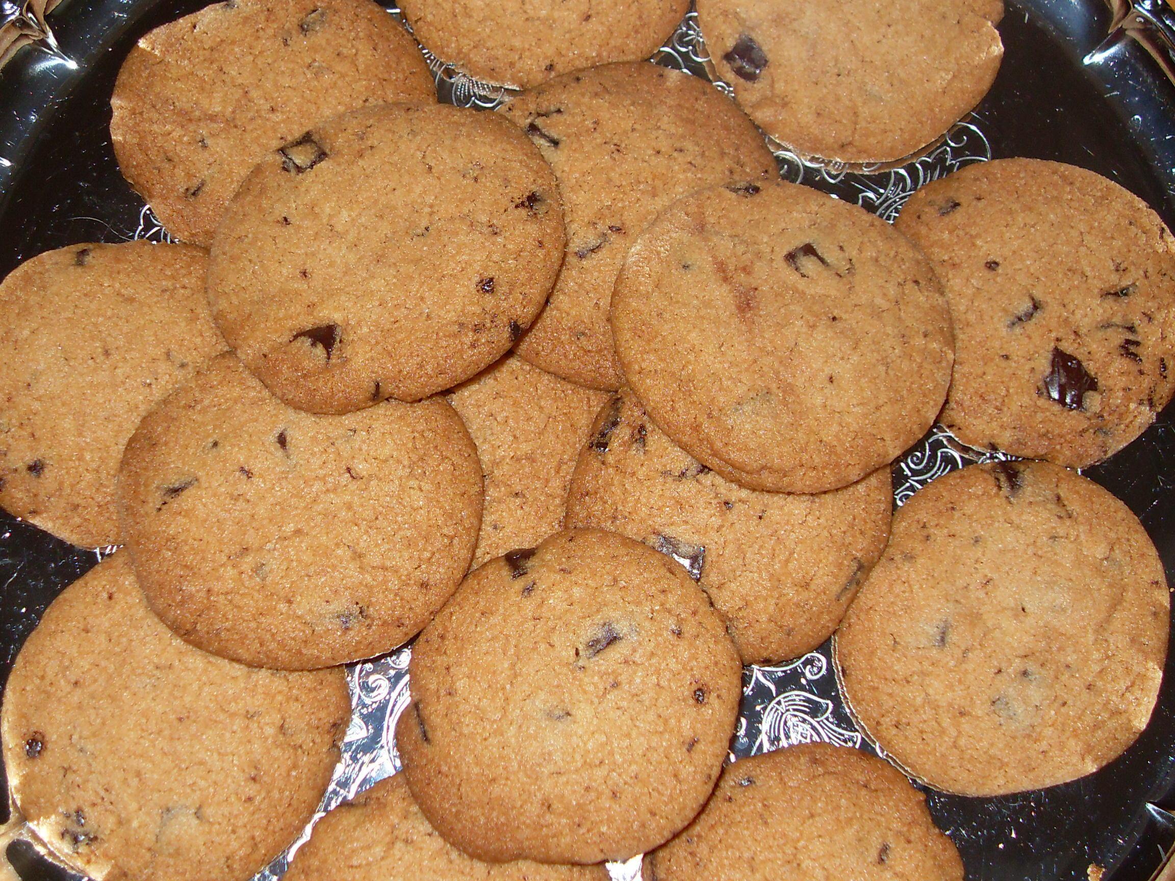 Cookies för dia..