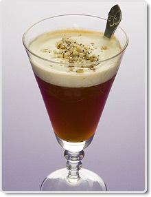 drink nyponsoppa