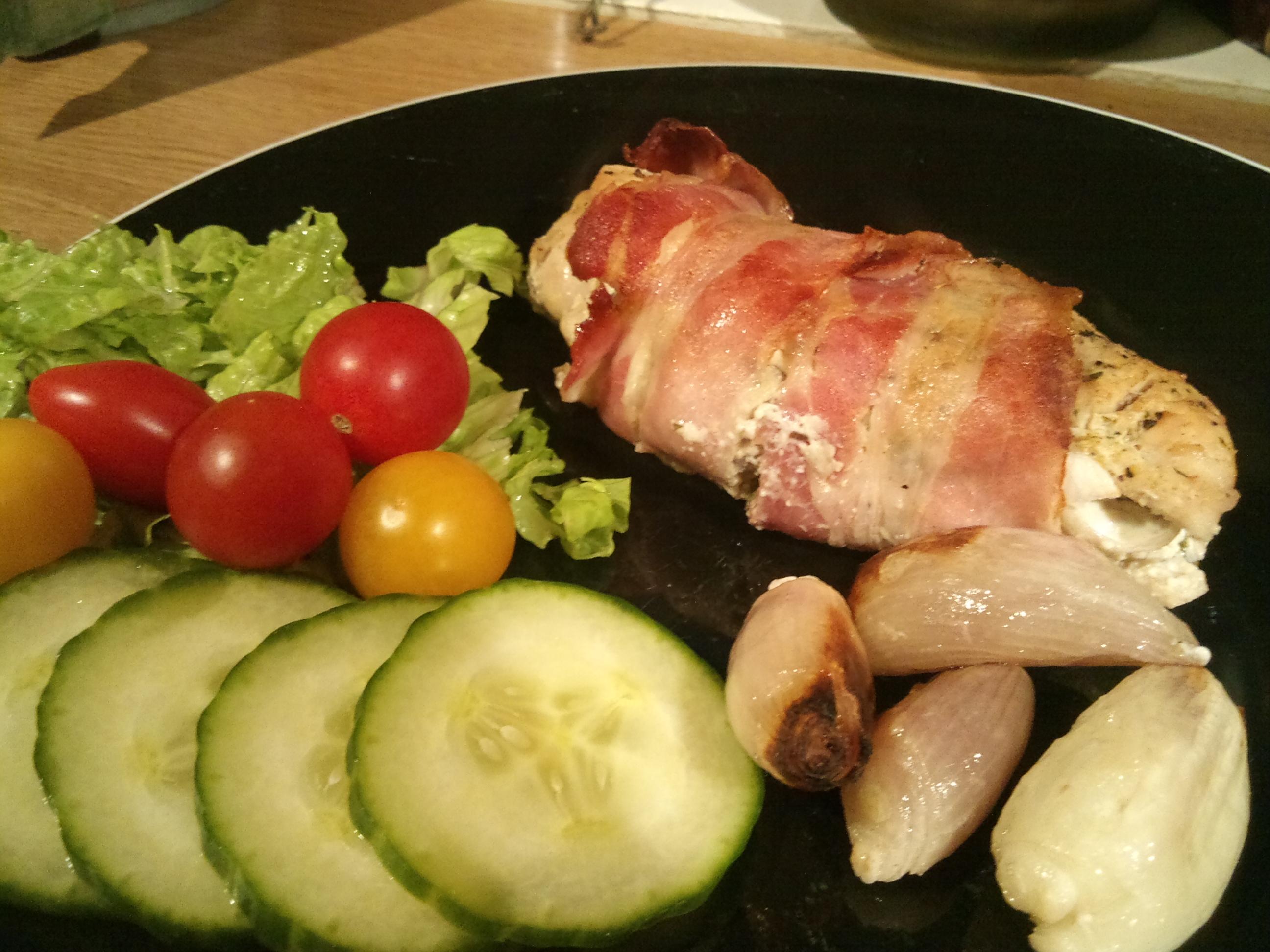 Baconinlindad k..