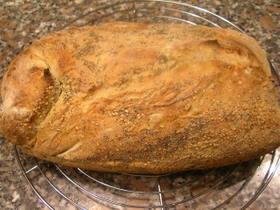lergryte bröd